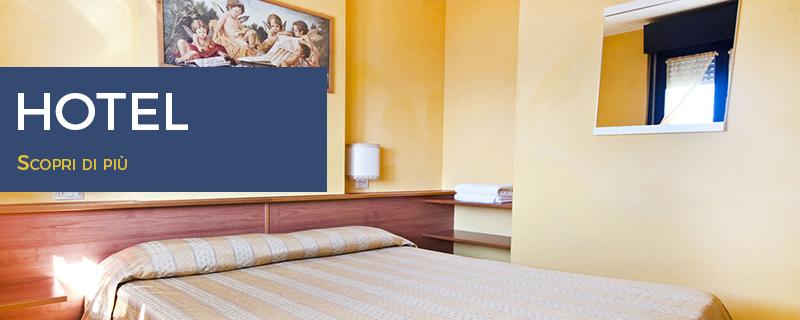 hotel residence Lago Trasimeno
