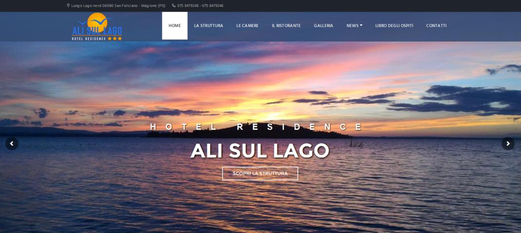 Nuovo sito LQ