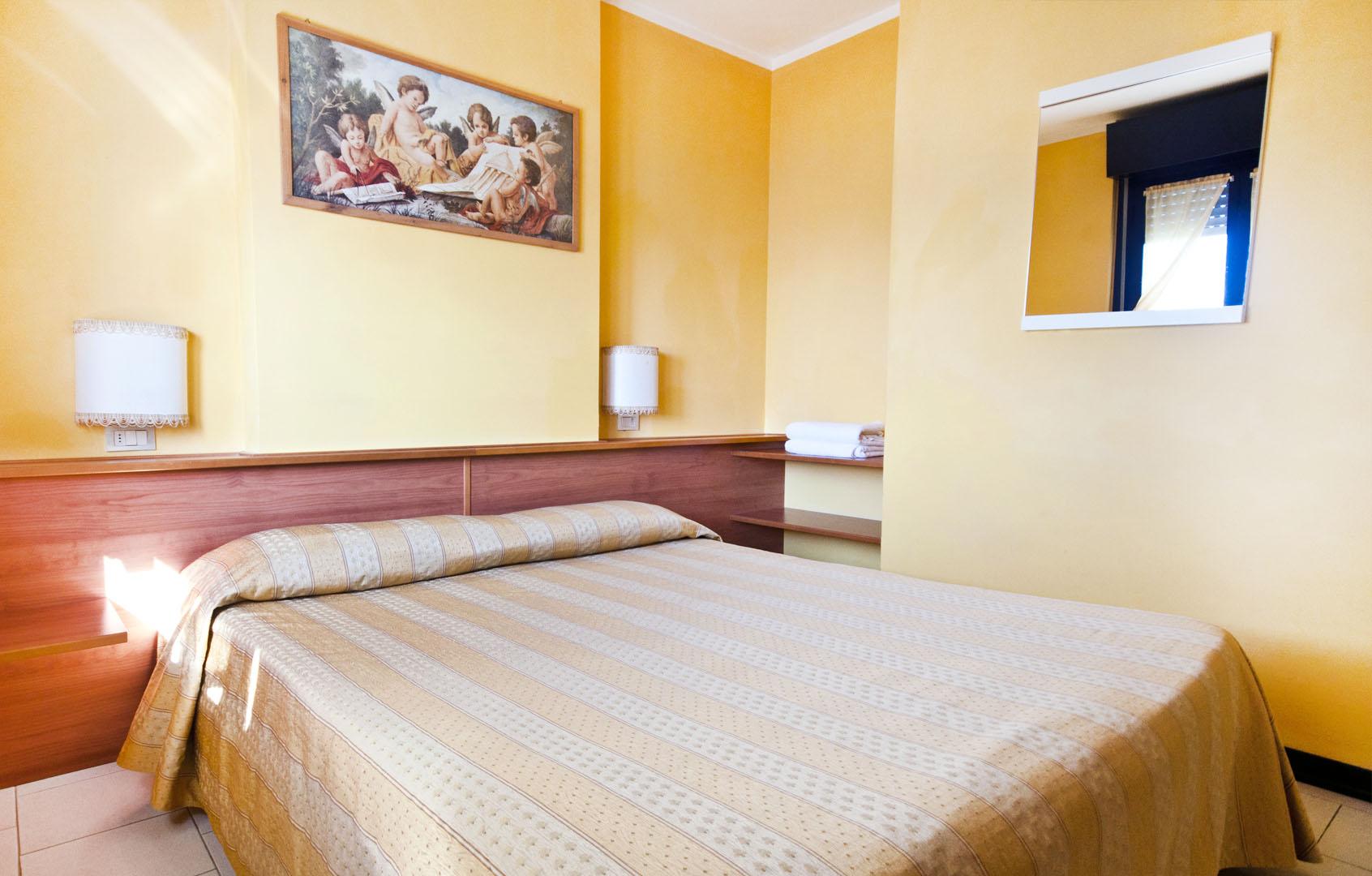 hotel residence Lago Trasimeno 5