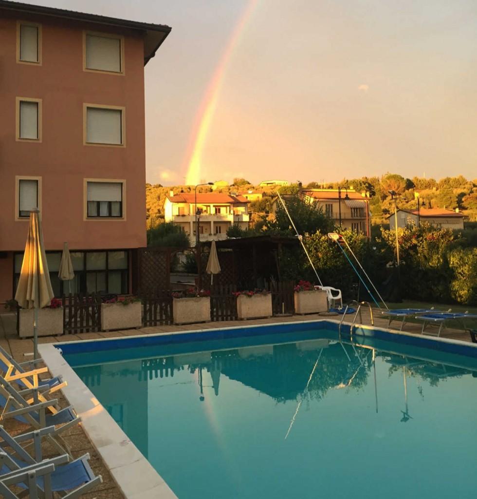 hotel residence Lago Trasimeno 4