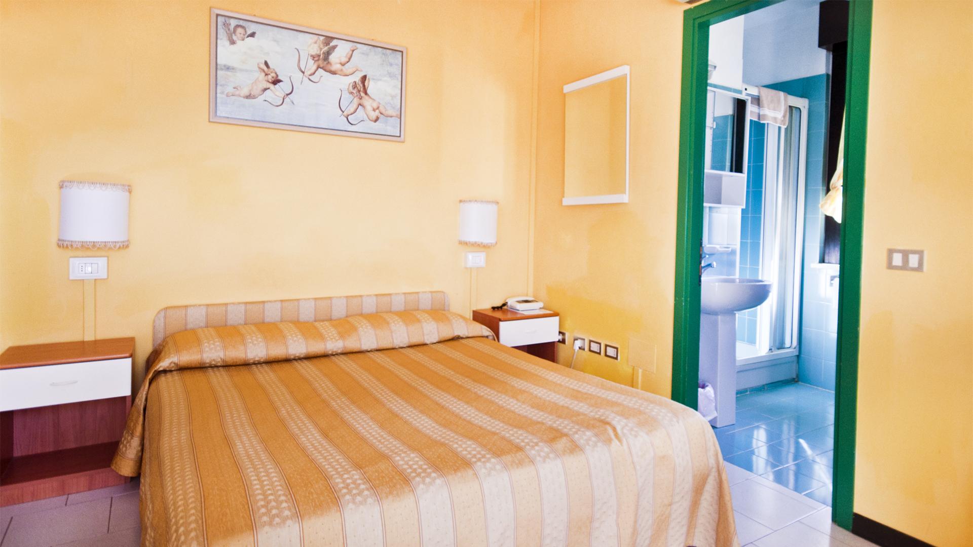hotel residence Lago Trasimeno 8