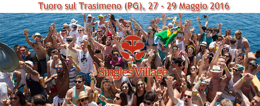 single village Lago Trasimeno